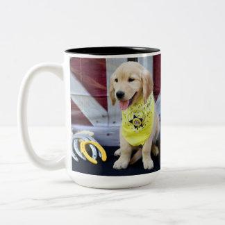 Cowboy Abby mug