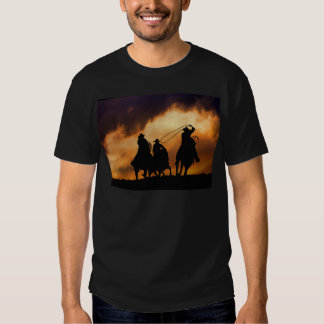 Cowboy and Cowgirl Gift Sutff T-shirts
