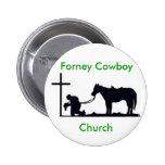 cowboy_and_cross, Forney Cowboy, Church Pins