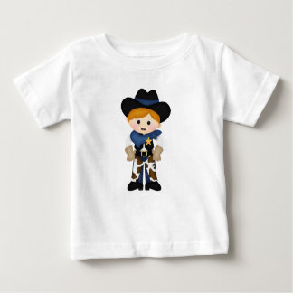 Cowboy Baby T-Shirt