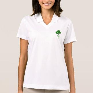 Cowboy Band Polo T-shirts