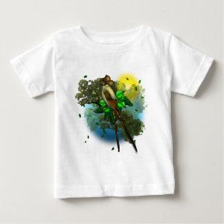Cowboy Bird T-shirt