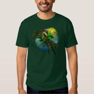 Cowboy Bird Tee Shirt
