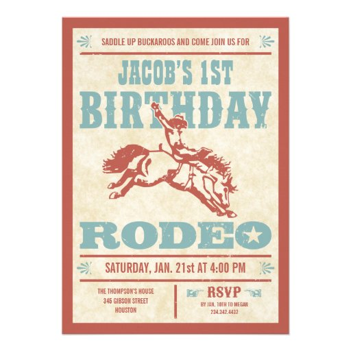Cowboy Party Invitations could be nice ideas for your invitation template