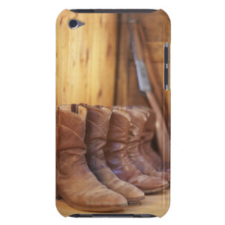 Cowboy boots 4 barely there iPod covers