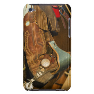 Cowboy boots 5 iPod touch covers