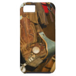 Cowboy boots 5 iPhone 5 cases