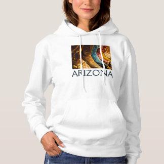 Cowboy boots for sale, Arizona Hoodie