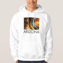 Cowboy boots for sale, Arizona Hoodie