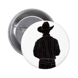 cowboy buttons