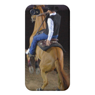 Cowboy - case iPhone 4/4S covers
