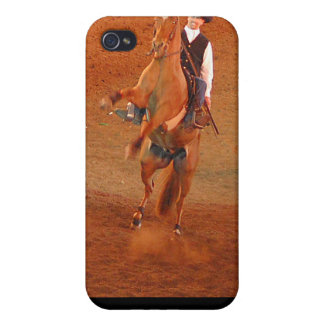 Cowboy - case iPhone 4 covers