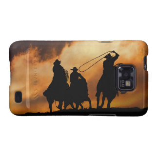 Cowboy  Case-Mate Samsung Galaxy S2 Barely There C Galaxy SII Case