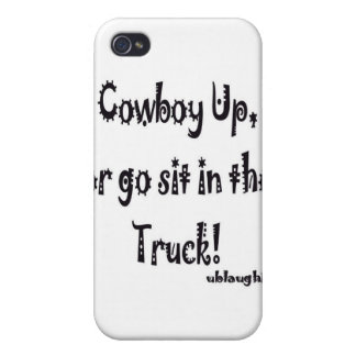 cowboy cases for iPhone 4