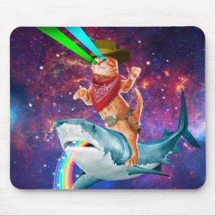 Ocean Mousepad Mousepad Picture Mousepad Shark Mouse Pad
