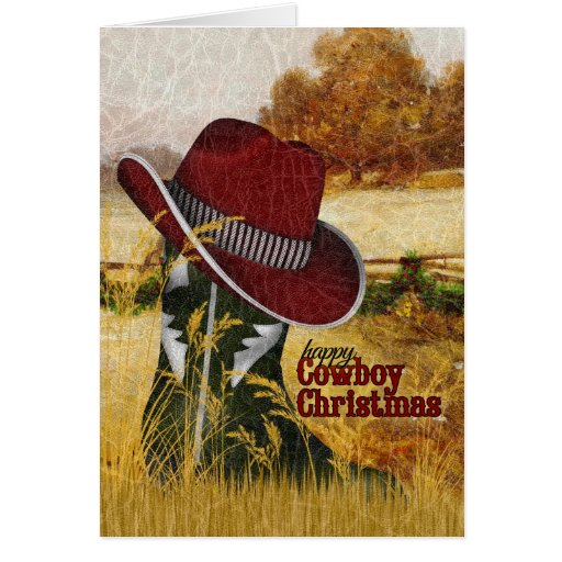 country western cards