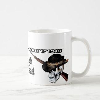 Cowboy Coffee Mugs