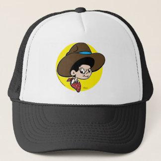 Cowboy Dave Trucker Hat