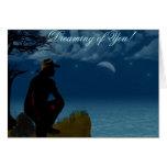 Cowboy Dreams Card