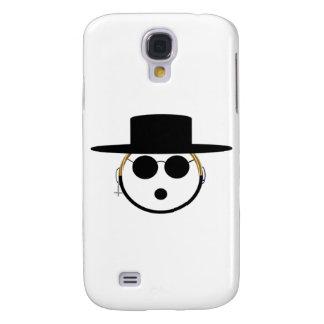 Cowboy Freddie Samsung Galaxy S4 Case