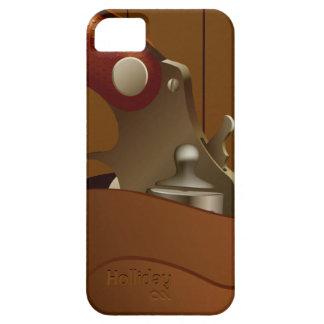 Cowboy Gun Holster iPhone 5 Covers