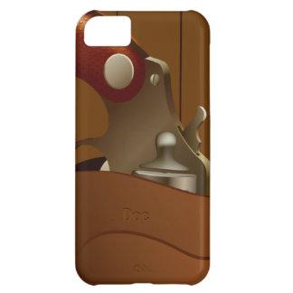 Cowboy Gun Holster iPhone 5 c Case iPhone 5C Cover