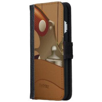 Cowboy Gun Holster iPhone 6 Wallet Case
