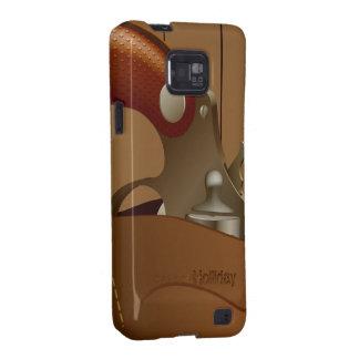 Cowboy Gun Holster Samsung Galaxy Samsung Galaxy S2 Case