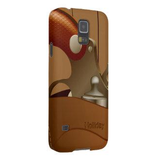 Cowboy Gun Holster Samsung  Nexus Case Galaxy S5 Cases