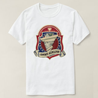Cowboy Hamilton T-Shirt