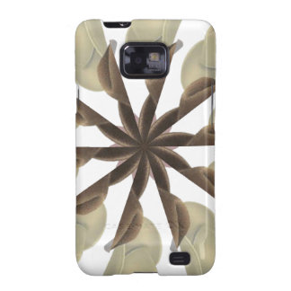 Cowboy Hat Kaleidoscope Galaxy S2 Cases
