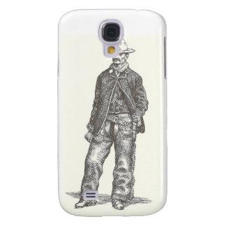 Cowboy HTC Vivid Case