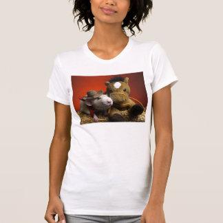 Cowboy Huxley T Shirt