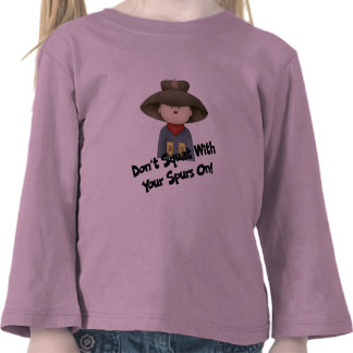 Cowboy II T-shirt