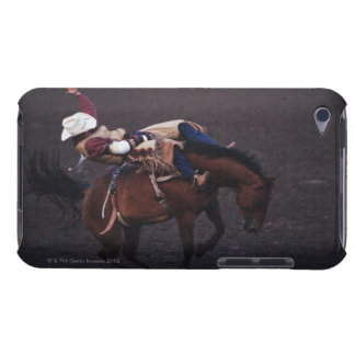 Cowboy in a Rodeo 2 iPod Case-Mate Case