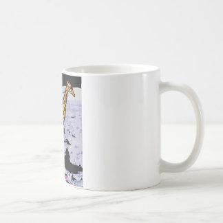 cowboy in space coffee mug
