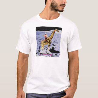 cowboy in space T-Shirt