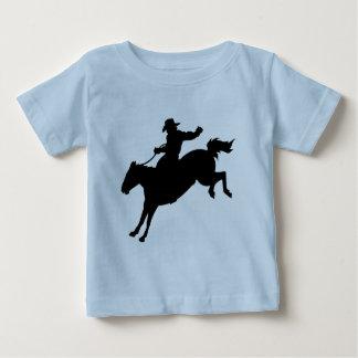 Cowboy Infant T-shirt