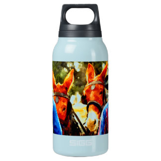 Cowboy Insulated Water Bottle