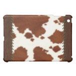 Cowboy iPad Case