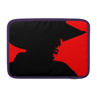 Cowboy MacBook Air Sleeves