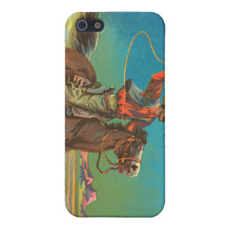 Cowboy Life Covers For iPhone 5
