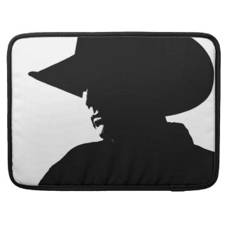 Cowboy Sleeves For MacBooks