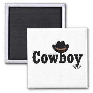 cowboy magnets