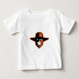 Cowboy Outlaw Star Icon Baby T-Shirt