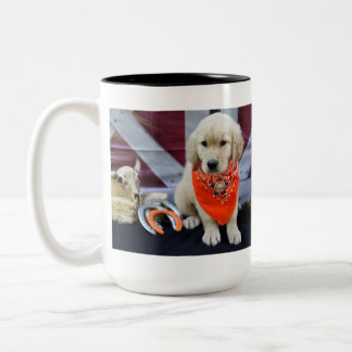 Cowboy Penny mug