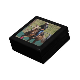 Cowboy Polo Gift Box
