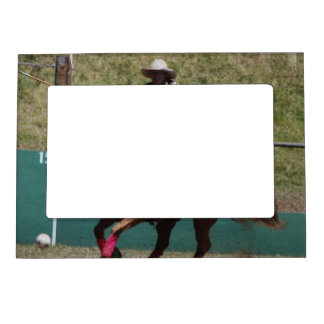 Cowboy Polo Magnetic Frame