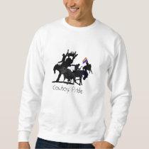 Cowboy Pride Sweatshirt