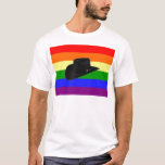 Cowboy Pride T-Shirt